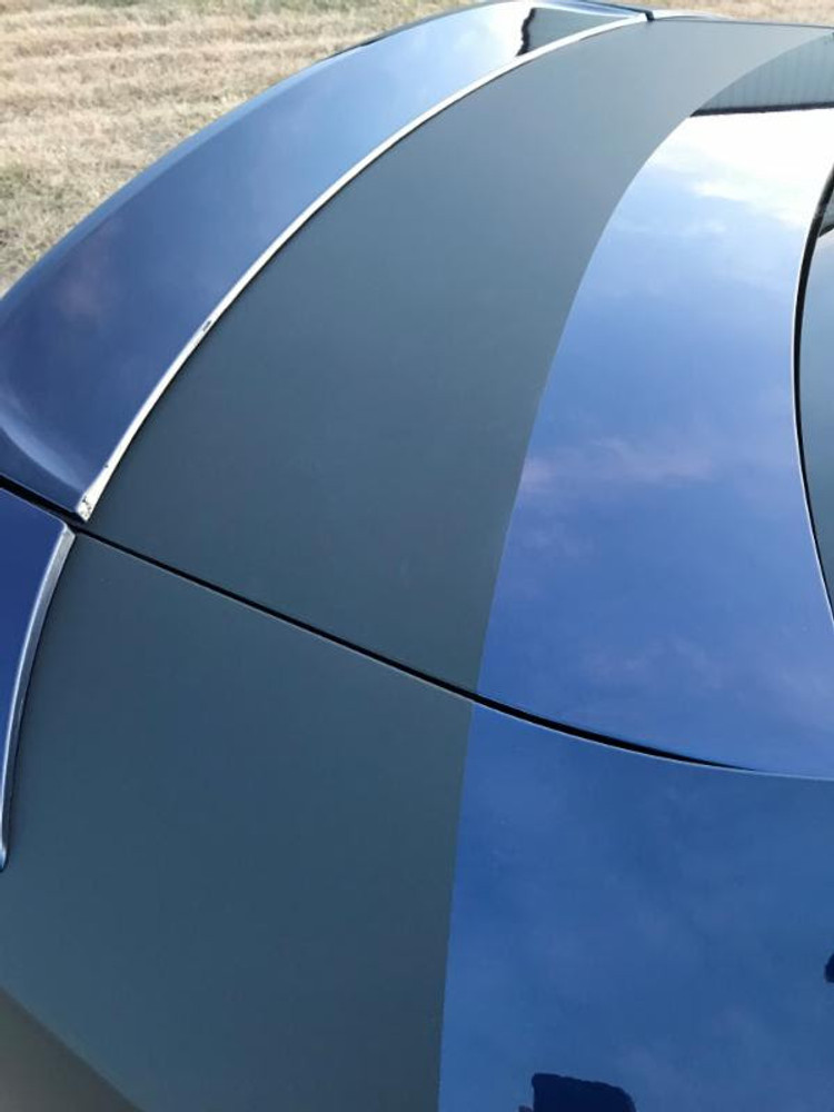 2018 Dodge Charger Tailband Graphic Kit