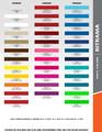 Rocker Strobe 8.0 Versatile Vinyl Stripe Graphic Kit