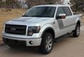 2009-2017 Ford F-150 Force Hood Graphic