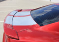 14-15 Chevy Camaro SS Graphic Kit Deck Lid