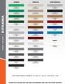 Stock Rocker Stripe Vinyl Graphic Kit