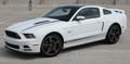 2013-2014 Mustang Cali Stripe Kit