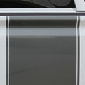 2015 Chevy Silverado 1500 Rally Stripe Kit