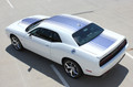 2015 Dodge Challenger Shaker 3 Graphic Kit (Shark Antenna/With Spoiler)