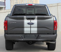 2015-2017 Ford F-150 F-Rally Graphic Kit