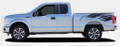 Stripeman.com - 2015-2020 Ford F-150 Route Rip Graphic Kit 4x4
