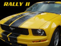 2005-2009 Ford Mustang Rally Kit