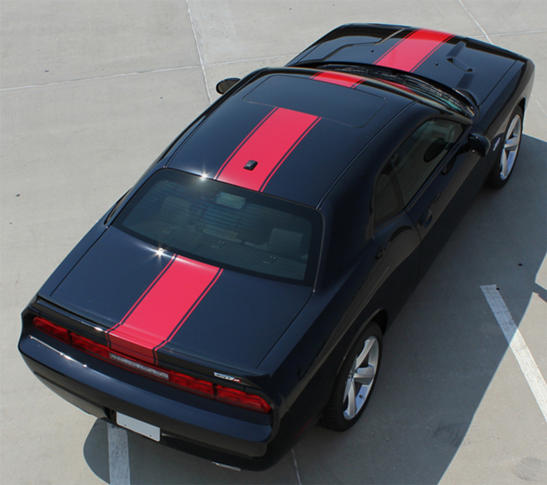 Reasons Our Vinyl Pinstripe & Decals Beat Dealerships