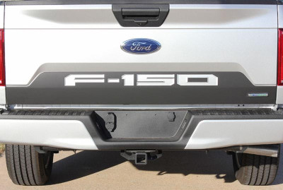 2018 Ford F-150 Tailgate Graphic Kit
