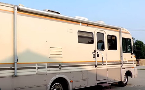 Give Your RV a Facelift!