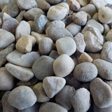 "3/8"" Washed Round (10mm)* Pea Gravel*"