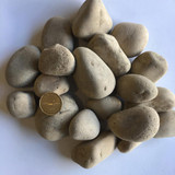 "1 1/2"" Washed Round Rock(40mm)"