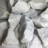 Crystal White 40mm