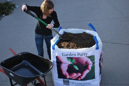 Garden Party Soil Enhancer ®