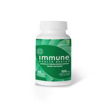 Immune Health Basics Extra Strength 500 mg /60 capsules