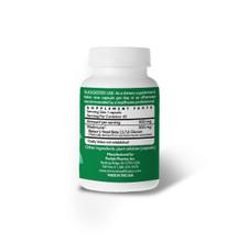 Immune Health Basics 500 mg / 60 capsules