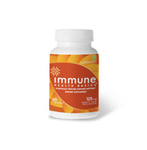 Immune Health Basics 125mg /60 capsules