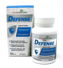 Immune Support Supplement - Rev•Up Wellness® DEFENSE