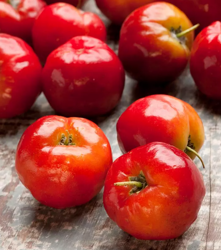 15 Amazing Health Benefits Of Acerola