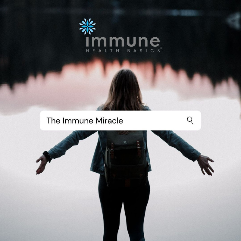 The Immune Miracle