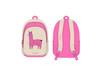 Kids Backpacks - Llama
