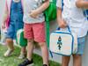 Kids Lunch Box - Rocket