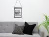 Small Wall Art Hanger - Vogue