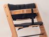 Soho Wooden Highchair - Natural