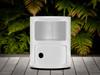 Mocka Post Box 2 - White