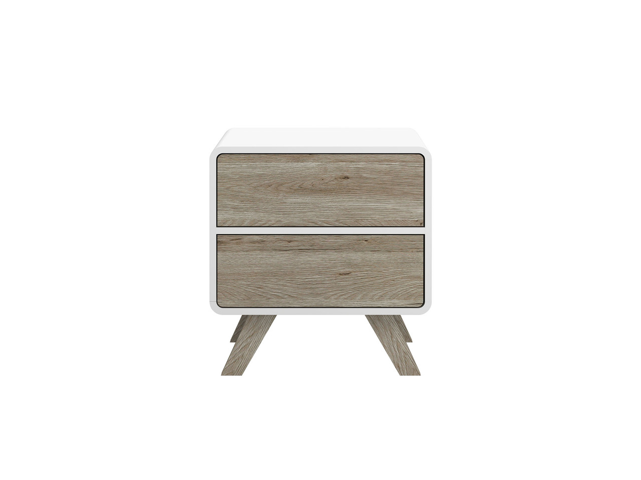 Picture of: Kennedy Bedside Table Bedroom Furniture Mocka Au