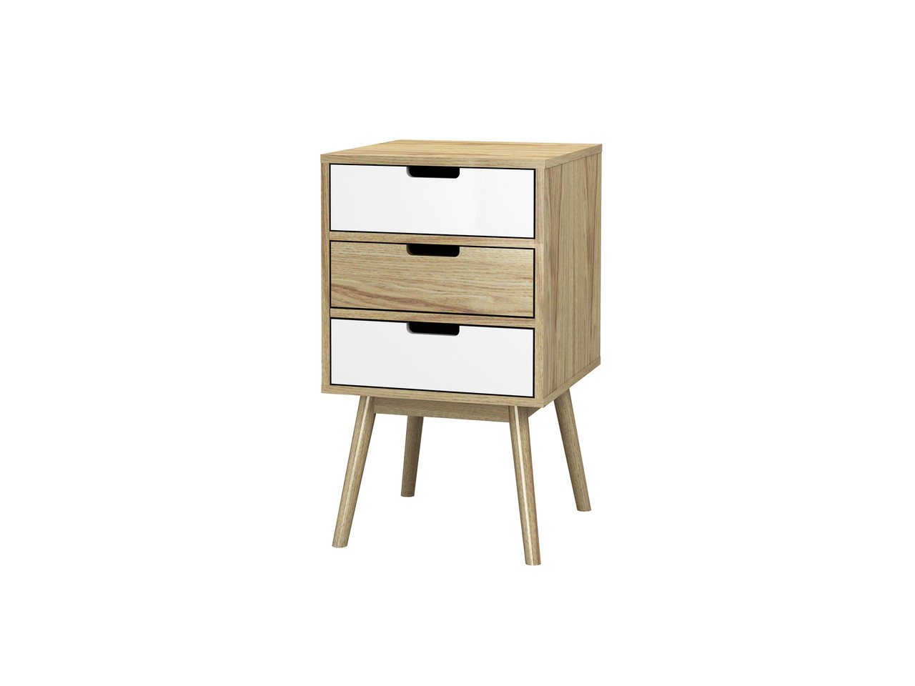 Mocka Marlow Bedside Table | Shop Home Furniture