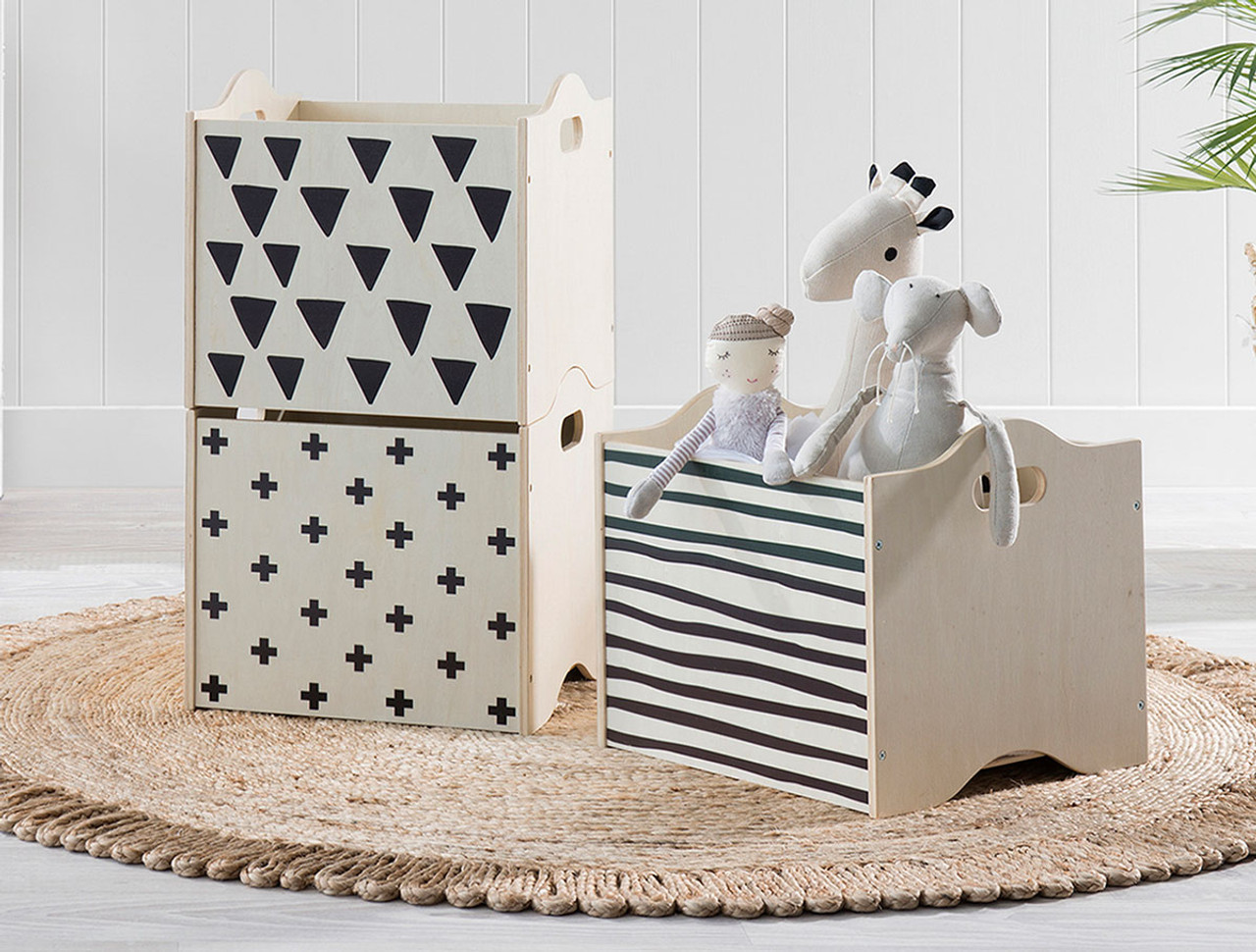 10 Ways to Hide Toys From Visitors