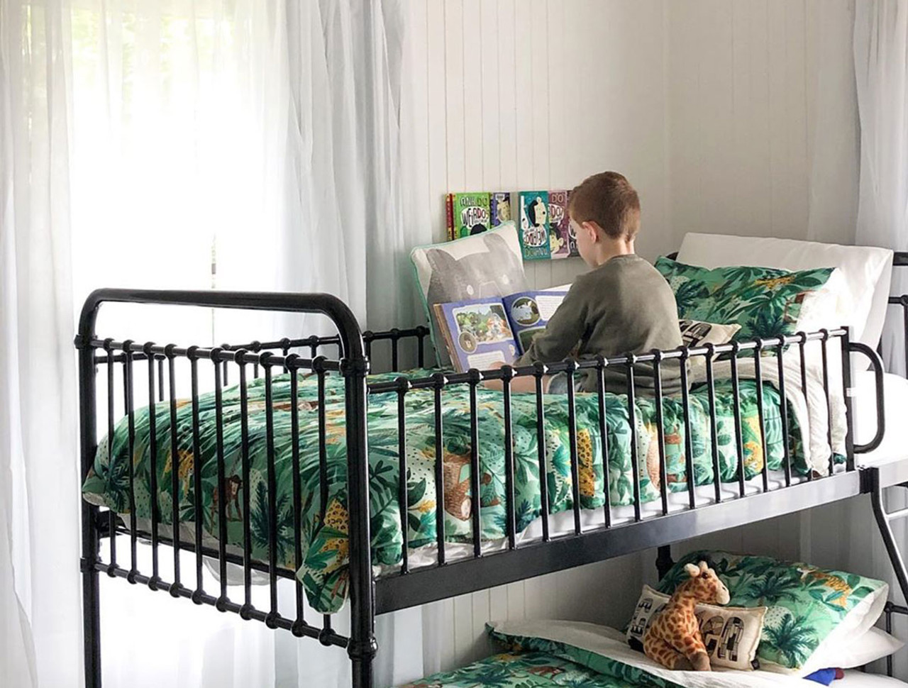 8 Reasons Your Kids Should Sleep in Bunk Beds
