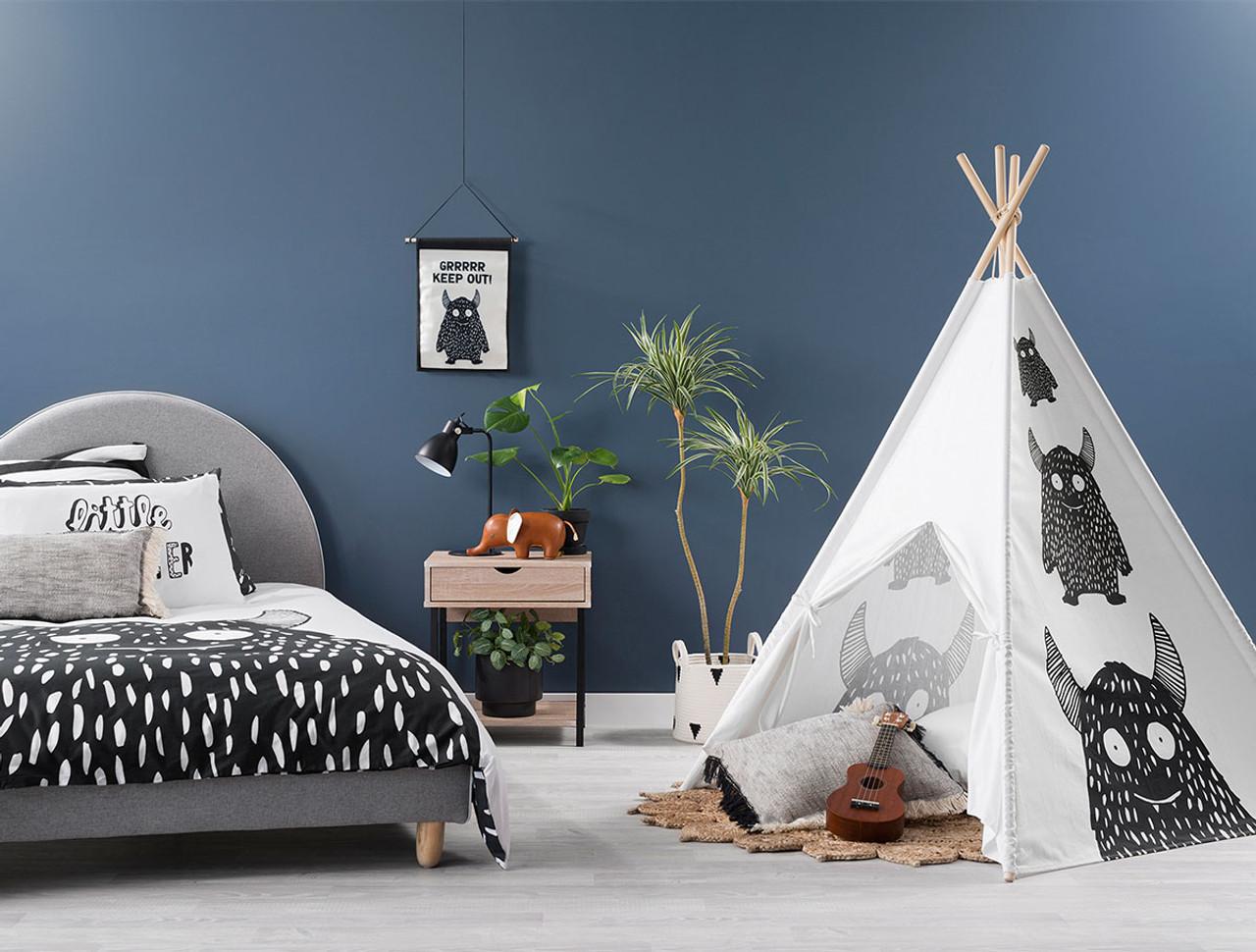 Designing Tips for Kids Bedrooms