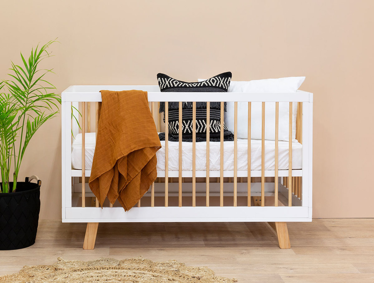 Four Amazing Cots under $350 in  Australia