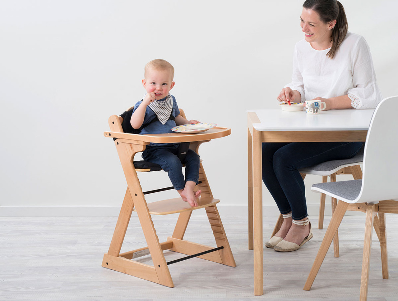 Highchairs for Cafes and Restaurants
