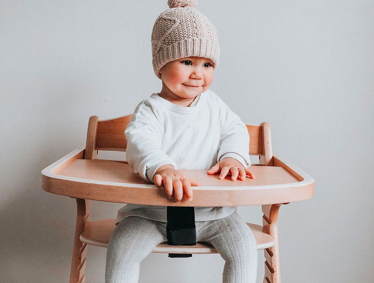 The Evolution of the Highchair