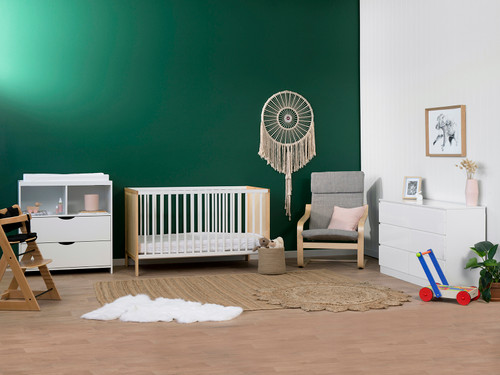 Nursery Starter Plus Package