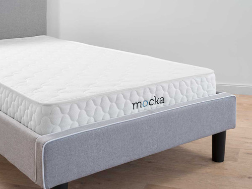 Vale Single Mattress