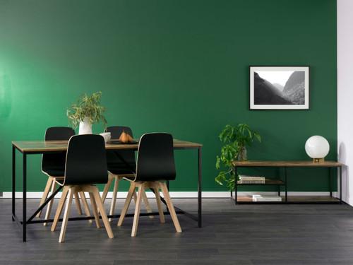 Harper Chair - Black