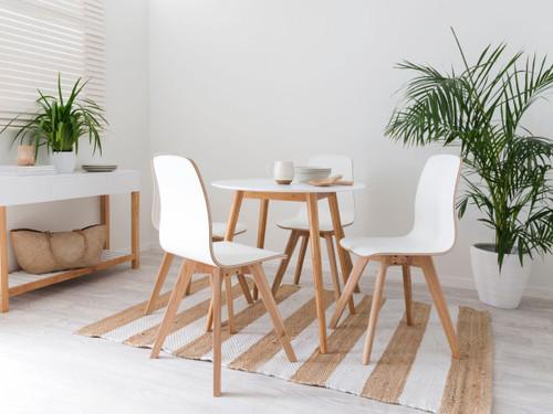 Harper Chair - White