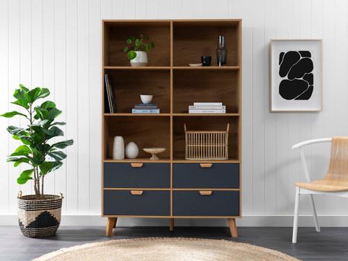 Mischa Bookcase
