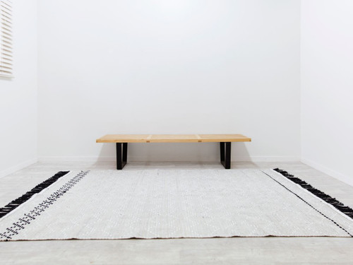 Willow Floor Rug - Large