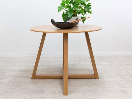 Avalon Dining Table - Natural