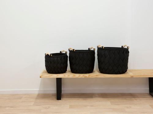 Frankie Baskets - Set of 3
