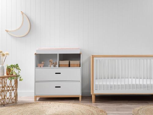 Tahoe Nursery Furniture Package