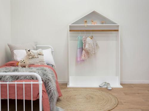 Kids House Hanger