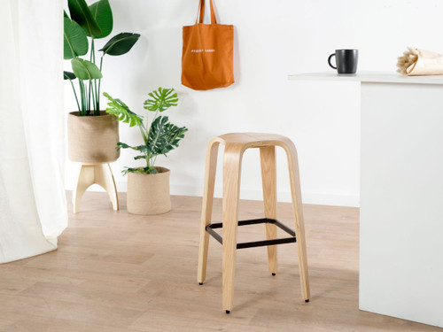 Oslo Bar Stool - 2 pack