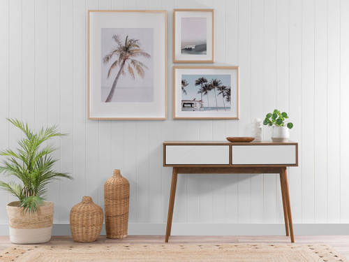 Alps Console Table
