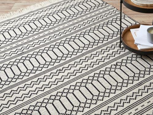 Lela Floor Rug - Large